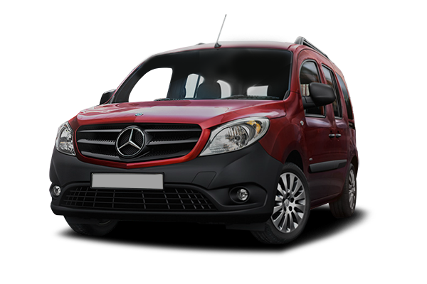 prix d 39 une mercedes citan tourer club auto pour la gmf. Black Bedroom Furniture Sets. Home Design Ideas