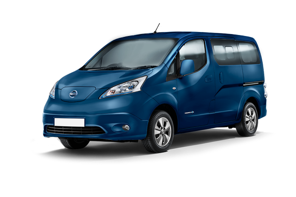 mandataire nissan e nv200 evalia flex moins chere club auto pour la gmf. Black Bedroom Furniture Sets. Home Design Ideas