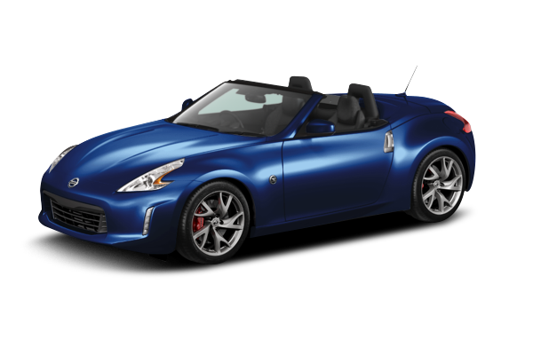 nissan 370z roadster 2018 neuve avec club auto pour la gmf. Black Bedroom Furniture Sets. Home Design Ideas