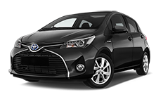 mandataire toyota yaris hybride mc2 neuve pas cher club auto gmf. Black Bedroom Furniture Sets. Home Design Ideas