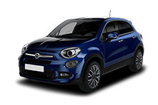 mandataire fiat 500x my17 neuve pas cher club auto gmf. Black Bedroom Furniture Sets. Home Design Ideas