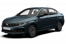 Mandataire FIAT TIPO MY21