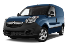 Mandataire OPEL COMBO TOUR