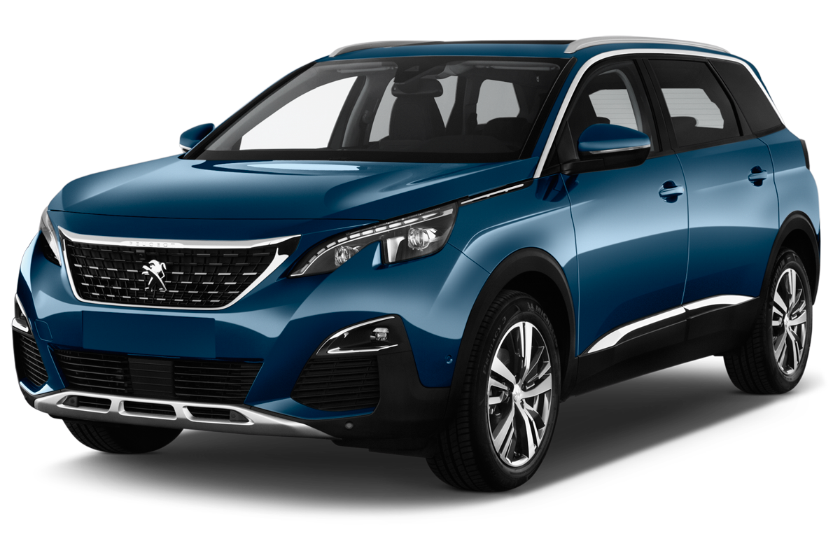 Mandataire PEUGEOT 5008 BUSINESS