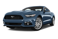 Mandataire FORD MUSTANG FASTBACK