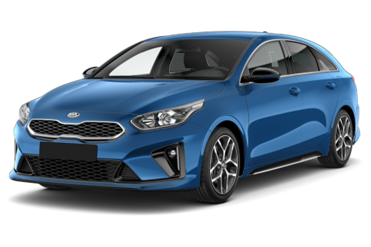 Mandataire KIA PROCEED BUSINESS