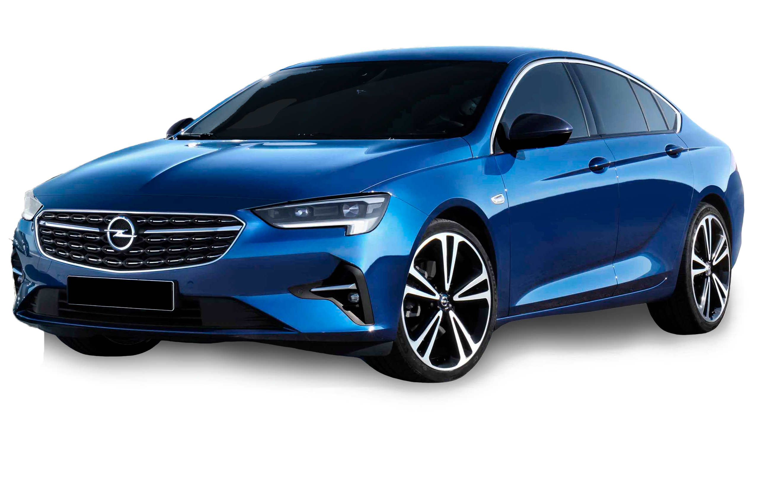Mandataire OPEL INSIGNIA GRAND SPORT NOUVELLE