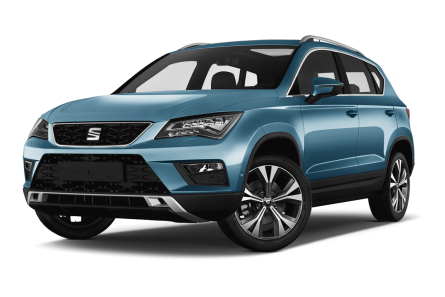 leasing seat ateca 2 0 tdi 150 ch start stop 4drive. Black Bedroom Furniture Sets. Home Design Ideas