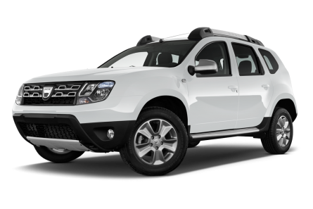 dacia duster neuve avec club auto pour la gmf. Black Bedroom Furniture Sets. Home Design Ideas