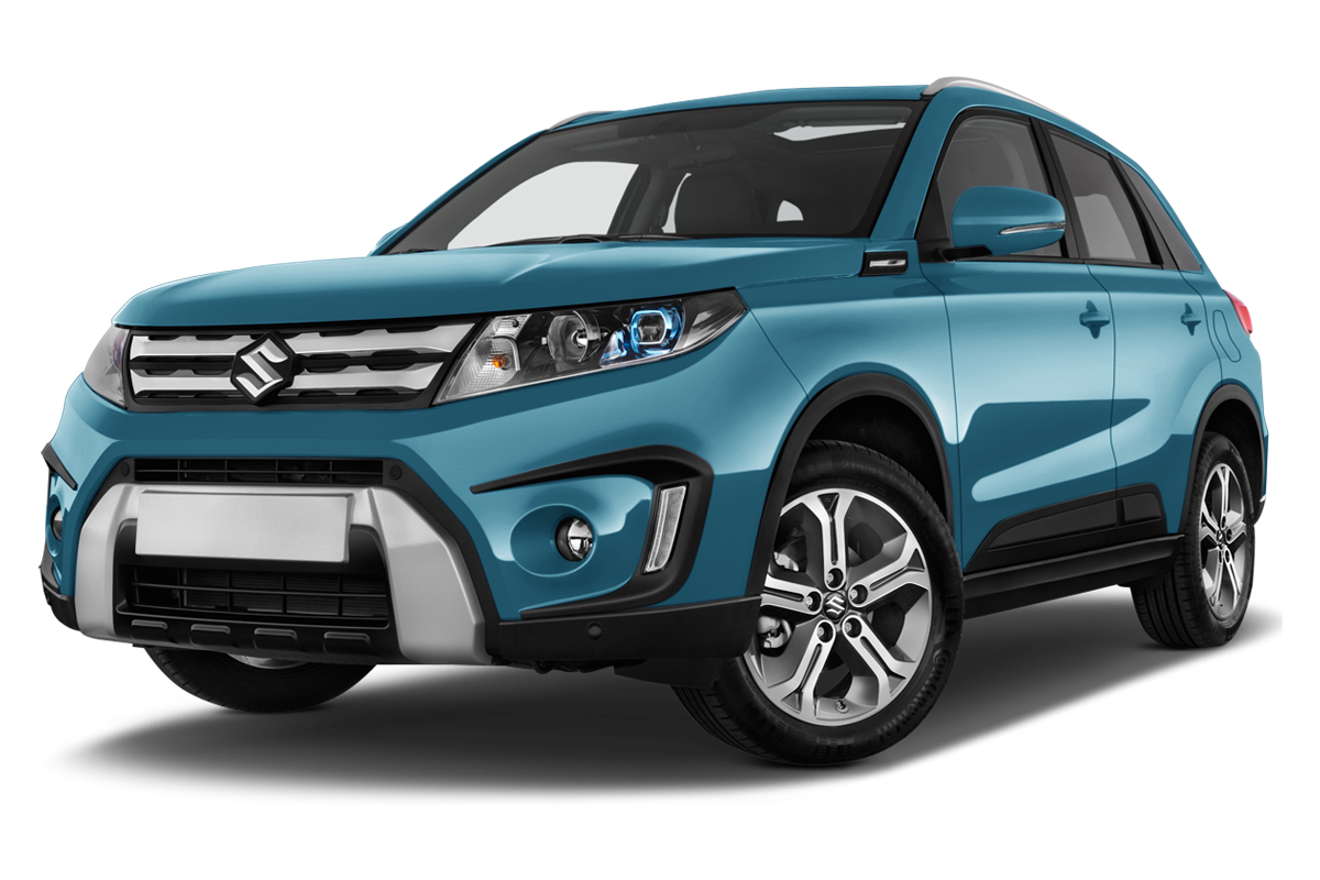 leasing suzuki vitara avec club auto pour la gmf. Black Bedroom Furniture Sets. Home Design Ideas